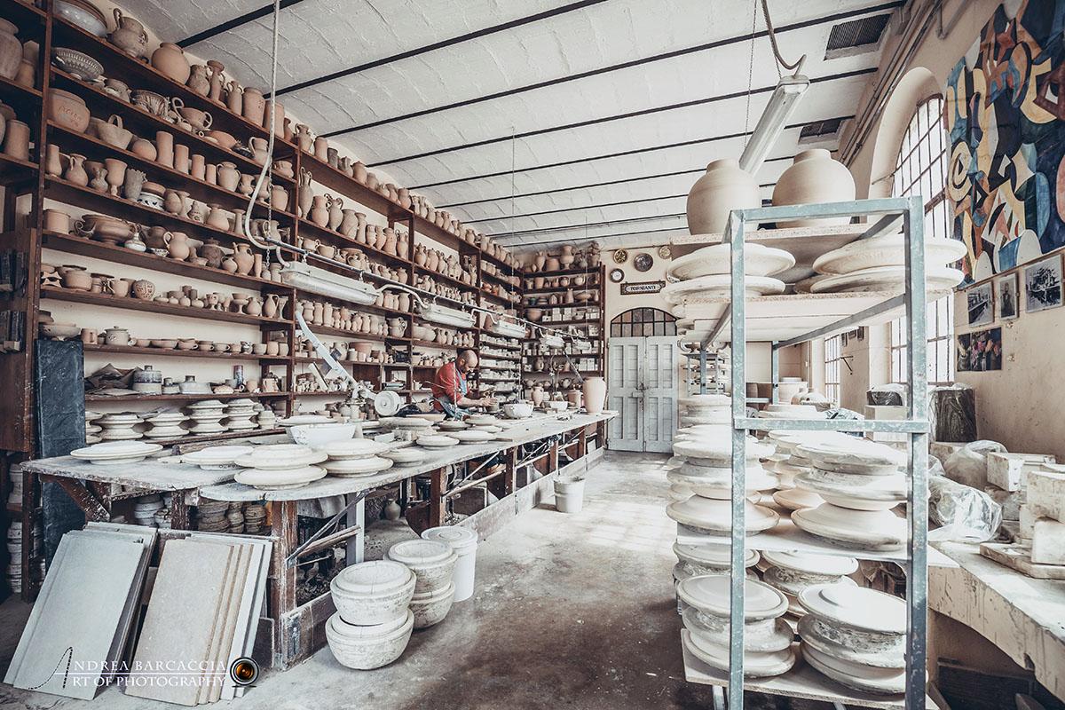 Deruta Ceramica